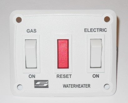 want to add a dual water heater switch  funfinderclub