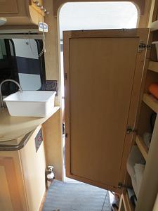 Mod Closet  Door change giving Privacy1.jpg