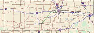 I-35 - I-335 - I-35 Thru Kansas.jpg