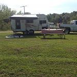 Setup at site