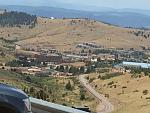 View of Cripple Creek