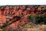 Caprock Canyons State Park December 21, 2017