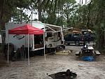 St Joseph Peninsula State Park Florida