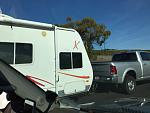 This is the FF we saw on the way home, 27 Dec 2016, on the 101, at around Camarillo. (An x139 FF passed us going north on the way up on 26 Dec 2016)....