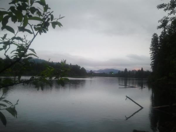 2017 Idaho Riley Creek