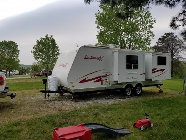 destiny 2018 at Rockford Lake Nebraska
