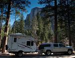 Yosemite, March 2015