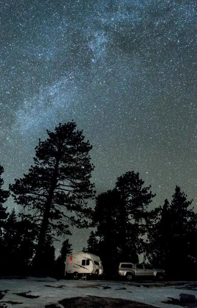 Sequoia Natl. Forest, Nov. 2013, Big Meadows