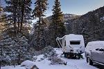 November 2015, Sequoia National Park, Lodgepole Campground